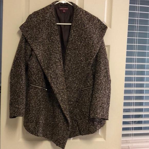 Jessica London Jackets & Blazers - NWOT Jessica London Women's  Jacket/Blazer.